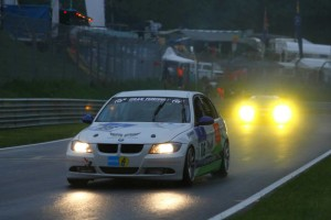 N24 Update #3: Iffy Weather, Slipping & Sliding