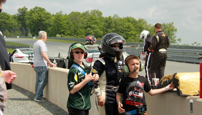 Join Us July 30 at Whiskey Hill Raceway!